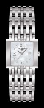 TISSOT SIX-T