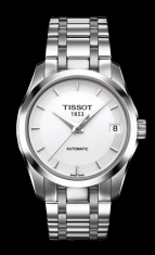 TISSOT COUTURIER AUTOMATIC LADY