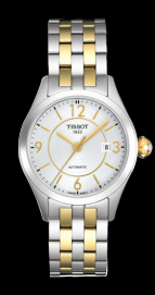 TISSOT T-ONE AUTOMATIC SMALL LADY
