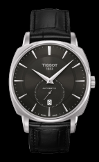 TISSOT T-LORD AUTOMATIC GENT SMALL SECOND