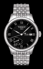 TISSOT LE LOCLE AUTOMATIC POWER RESERVE GENT