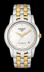 TISSOT BALLADE III AUTOMATIC GENT