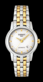 TISSOT BALLADE III AUTOMATIC LADY