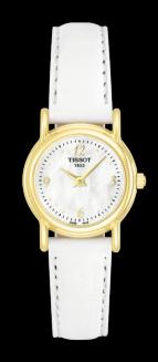 TISSOT CARSON (901.001)