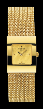 TISSOT BELLFLOWER