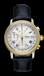 TISSOT BRIDGEPORT AUTOMATIC