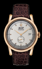 TISSOT HERITAGE 150TH ANNIVERSARY AUTOMATIC  GOLD