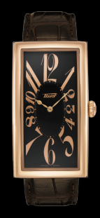 TISSOT HERITAGE PRINCE I MECHANICAL