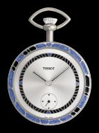 TISSOT SPECIALS (ETA 6497)