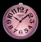 TISSOT SPECIALS (ETA F06.111)