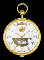 TISSOT LEPINE MECHANICAL (ETA 6497)