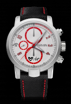 Racing Chronograph Titanium
