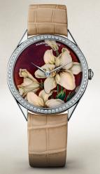 Métiers d'Art Florilège White Lily