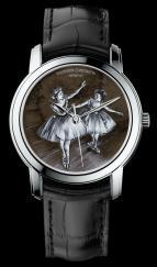 Metiers d'Art Hommage a l'Art de la Danse