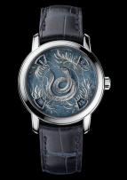 Metiers d`Arts Legend of the Chinese Zodiac Year of the Snake