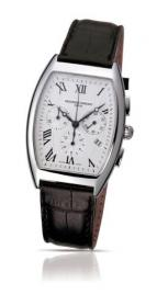 Art Deco Chronograph