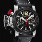 Chronofighter FLYBACK