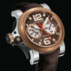 Chronofighter R.A.C Trigger Havana Rush