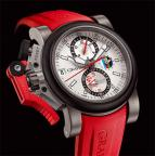 CHRONOFIGHTER OVERSIZE REFEREE - WHITE DIAL