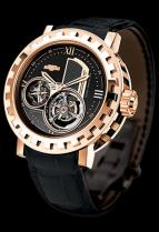 Tourbillon Force Constante Mecanica