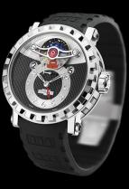 Triple Complication - GMT3