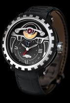 Blackstream Triple Complication - GMT3