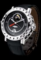 Double Fuseau - GMT2 Poetic