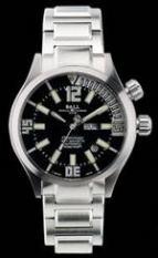 Diver COSC Titanium