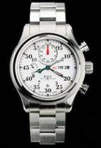 Trainmaster Racer Chronograph