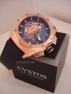 Cvstos Challenge-R Chrono HF limited edition