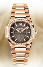 Ladies Nautilus RG