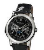 Platinum Men'sGrand Complication