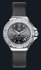 Formula 1 Glamour Diamonds (SS-Diamonds / Grey / Strap)