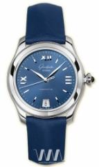 Glashutte Original Lady Serenade (SS Blue Satin)