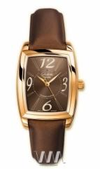 Glashutte Original Lady Serenade Karree (RG Brown Satin)