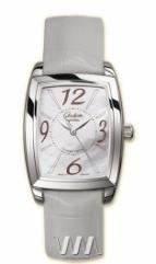 Glashutte Original Lady Serenade Karree (SS MOP Leather)