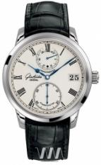 Glashutte Original Senator Chronometer White Gold