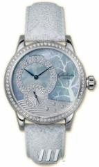 Glashutte Original Star Collection Winterdream