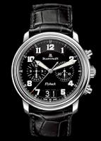 Leman Flyback chrono