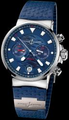 Blue Seal (Maxi Marine Chronograph)