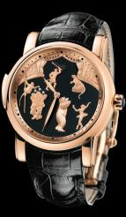 Circus Minute Repeater