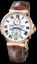 Marine Chronometer Anniversary 160