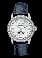 Leman Moon phase