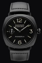 Radiomir Black Seal 45mm