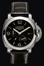 Luminor 1950 3 days GMT Power Reserve Automatic
