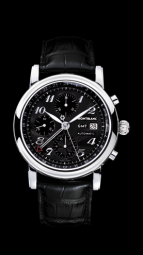 Star Chronograph GMT Automatic