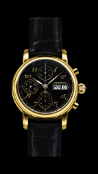Star Gilt XL Chronograph Automatic