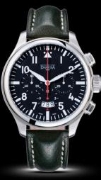 Pontus Pilot Chronograph