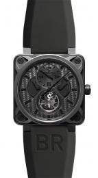 Tourbillon Phantom