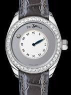Mystery Diamond White Gold